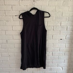 Black shirt medium BDG